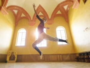 Танцевально-пластический театр, курсы танцев, танцы спб