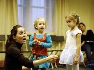 Детский театр, центр детского творчества в СПБ